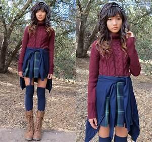 Image Gallery indie girl clothing
