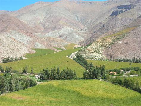 bureau de la vall馥 mochilero descubre chile y el mundo valle elqui