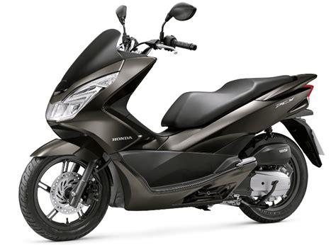 Honda Moto Pcx by Honda Pcx Apresenta Mais Estilo E Praticidade Motonline