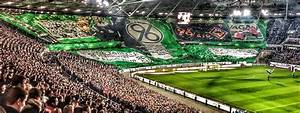 HANNOVER 96 Tour Dates 2016