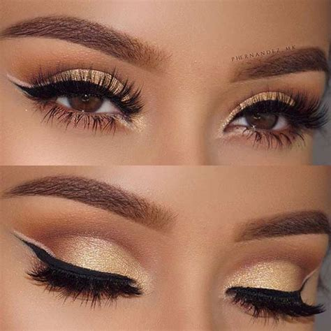 Insanely Beautiful Makeup Ideas For Prom Crazyforus