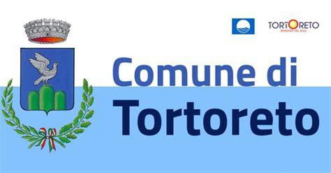 Comune Di Tortoreto Ufficio Anagrafe by Comune Di Tortoreto Sito Istituzionale