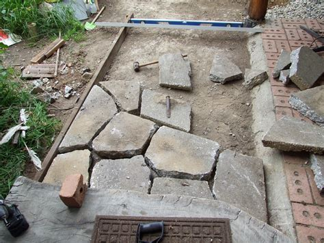 abdallah house redesigning a home paving with