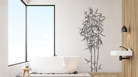Wandtattoo Badezimmer  Motive & Ideen Fürs Bad