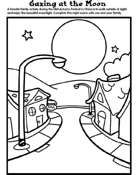 mid autumn festival coloring page crayolacom