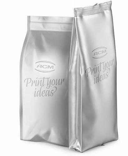 Packaging Plastic Transparent Pasta Sacchetti Buste Legumi
