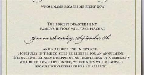 undangan desain unik kata kata  undangan pernikahan