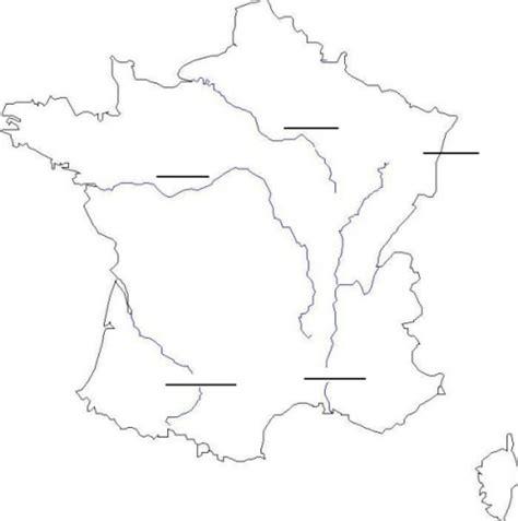 Carte De La Vierge Avec Les Massifs Montagneux by Cartes De R 233 Gions Villes Fleuves Massifs