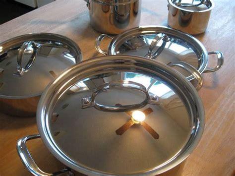 Kirkland Costco Tri Ply Clad 13 piece Cookware Set Cookware
