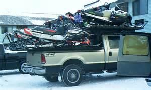 3 place sled deck snowest snowmobile forum