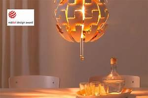 Ikea Lampe Ps : ikea lampe rund ikea nittio led lampe in kupferfarben rund e14 smash kenlampe ikea rund ikea ~ Yasmunasinghe.com Haus und Dekorationen