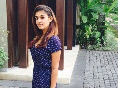 31 Best Nayanthara Hairstyles That Will Inspire You