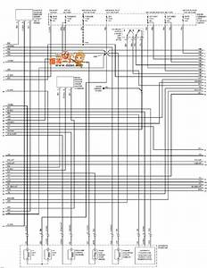 Index 160 - - Automotive Circuit - Circuit Diagram