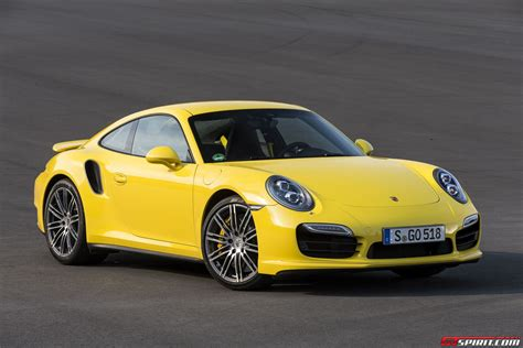2014 Porsche 991 Turbo & Turbo S Review