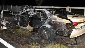 Orlando man accused of setting car on fire to collect...