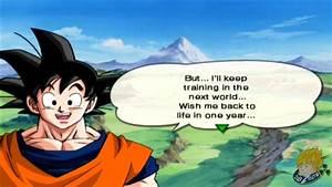Dragon Ball Z Budokai 3 Goku Story Mode Saiyan Saga
