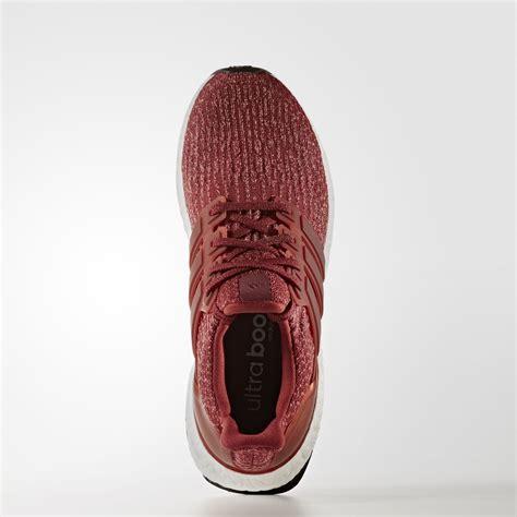 adidas ultra boost 3 0 mystery red w 99kicks sneaker