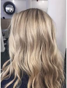 Ash Blonde Natural Hair Color - Hair Transformation ...