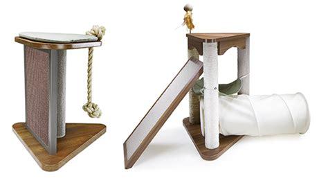 designer cat furniture  kathy ireland hauspanther