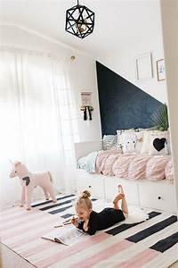 Tapis Pour Chambre Enfant : des tapis pour chambre d enfants architecture design little girl bedrooms girls bedroom ~ Melissatoandfro.com Idées de Décoration