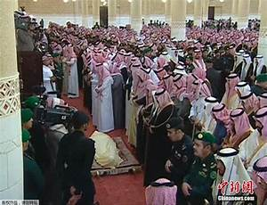 Farewell to Saudi Arabia's King- China.org.cn