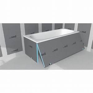 Baignoire Avec Tablier : tablier de baignoire bathboard 760x600x20 ~ Premium-room.com Idées de Décoration