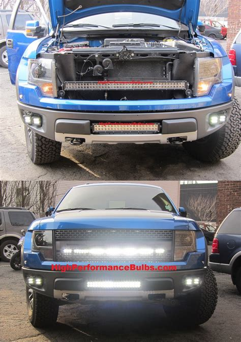 led light bars driving fog lights led work lights