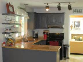 Painting Over Painted Cabinets remodelaholic diy refinished and painted cabinet reviews