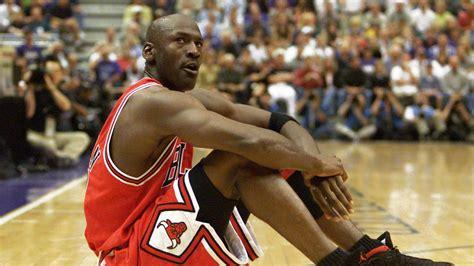 The Juiciest Bits Of A New Michael Jordan