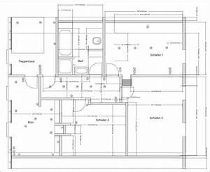 Kosten Elektroinstallation Neubau : dachgeschoss ausbauen grundriss dachausbau ~ Lizthompson.info Haus und Dekorationen