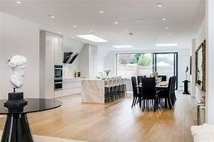 Kitchen Extensions  Side  Return  House Extension Chiswick
