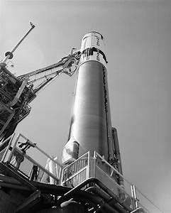 The Centaur Upper Stage Rocket | NASA