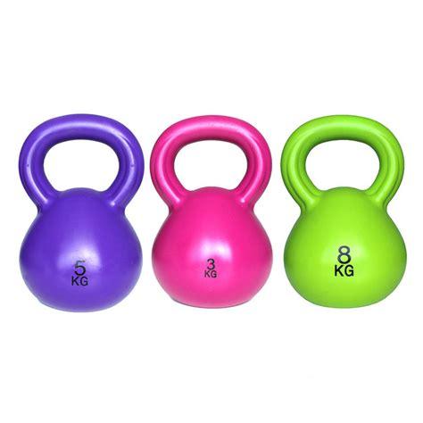 kettlebell everlast 16kg costco fitness weights