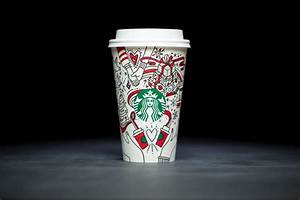 Newest Starbucks Cup Controversy Claims That Hands On It ...