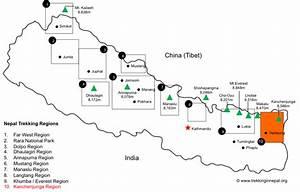 Kanchenjunga Base Camp Trek - Home To 5 Great Snow Houses