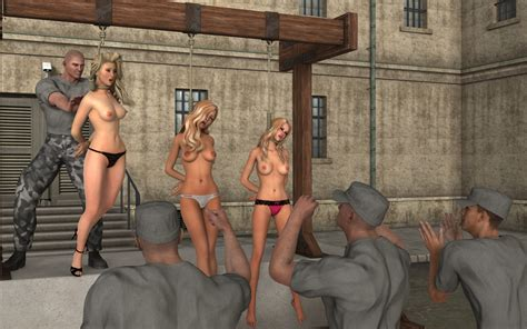 Blonde Girls Public Execution Hanged Girl Erotic Art | Free Hot Nude Porn  Pic Gallery