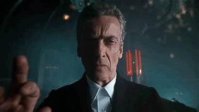 Doctor 12th Capaldi Peter Dr Gifs Giphy