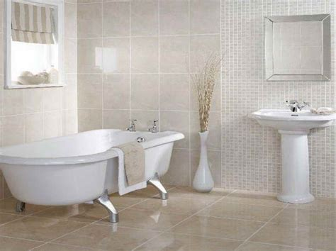 Bathroom Tile Ideas For A Small Bathroom 2017  Grasscloth