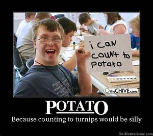 [Image - 128748]   I Can Count to Potato   Know Your Meme