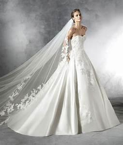 pronovias wedding dresses 2016 collection modwedding With pronovias wedding dresses 2016