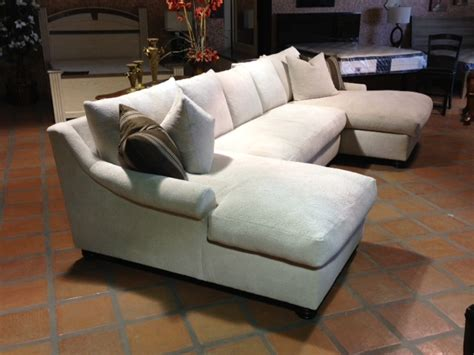 double chaise sectional sofa double chaise sofa you can t go wrong with a double chaise