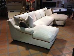 Double chaise couch design decoration for Green sectional sofa with chaise