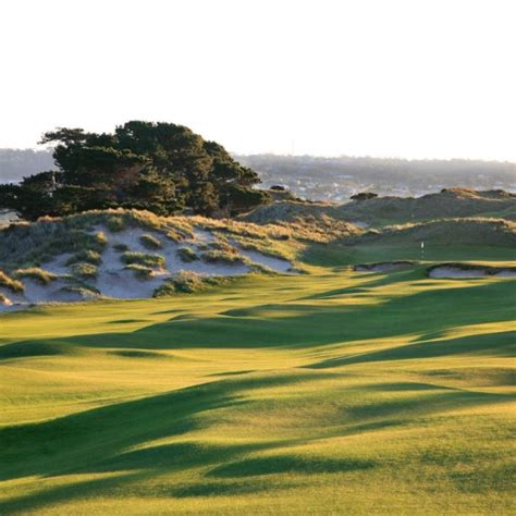 Global Golf Global Golf Links Cape Kidnappers Hawke S Bay New Zealand