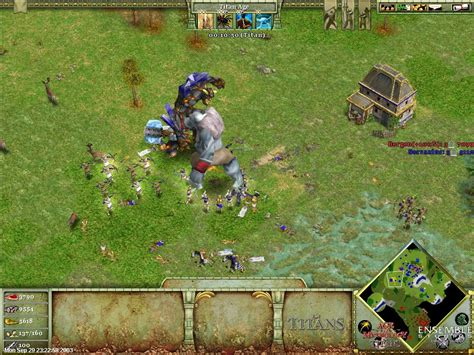 Free Download Pc Games And Software Age Of Mythology The
