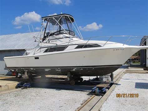 Sea Fox Boats Prices by 33 Sea Fox Sport Fish Reduced Price The Hull