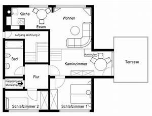 Wohnugsgrundrisse In Der Internetanzeige Immobilien Ohne