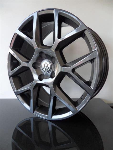 vw golf mk edition  alloy wheels gti mk mk