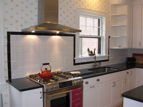 art deco kitchen eclectic kitchen  york