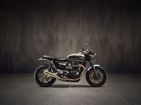 Triumph Speed Image by Triumph Speed 1200 All Technical Data Of The Model