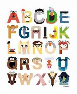 modern alphabet art handmade charlotte With letter art pictures